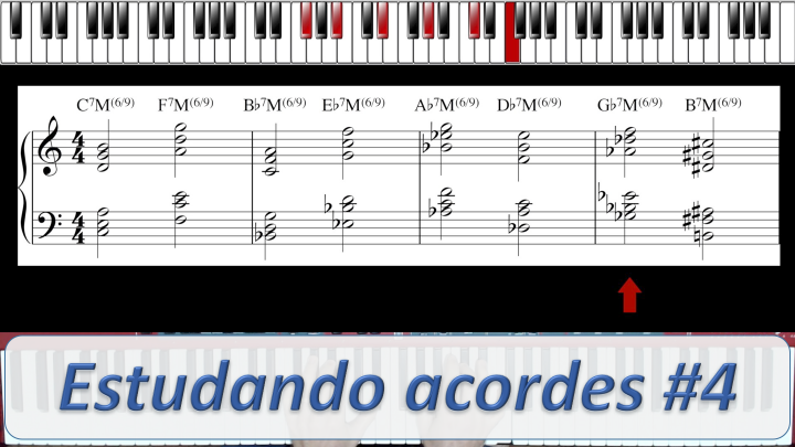 Blog | Felipe Moreira | Música Popular | Piano, Harmonia